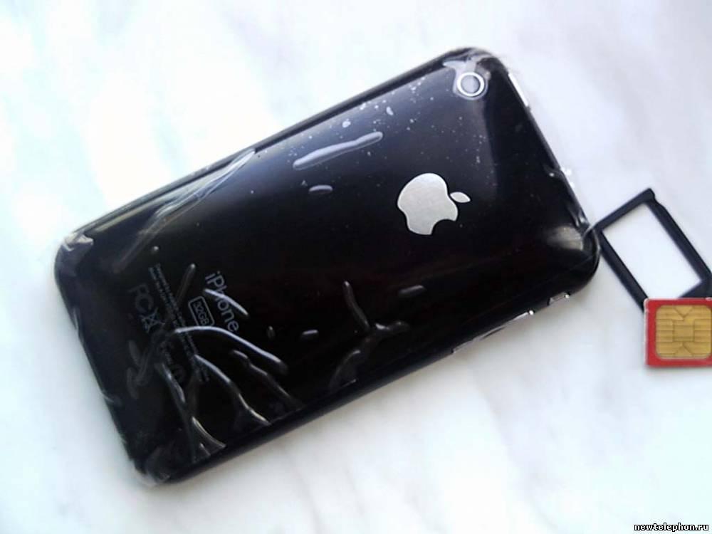 Копия iPhone 3GS, фото 12 - Hi-Market интернет магазин качественной и...
